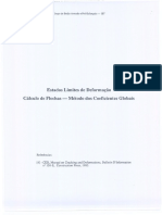 SLS - Método Dos CoeficientesGlobais