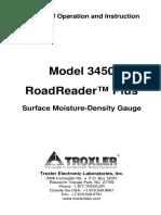 3450 Manual