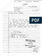 Kyle Overmyer letter