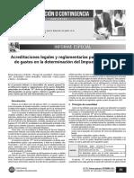 Acreditaciones Legales y Reglamentarias Para la Deduccion de Gastos en la Determinacion del IR.pdf