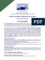 EUROF17_CallforPaper