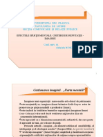 PP1 Efectele H-r-II Mentale. Criterii de Reputa-ie Imagine