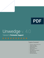 Perimeter Support Tutorial