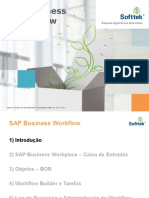 Treinamento Workflow - Apresentacao