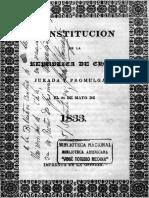 Constitución original 1833.pdf