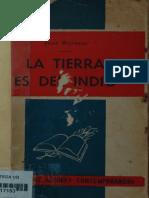 Buitrago, Jaime - La Tierra Es Del Indio