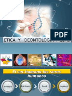 Verano. Etica y Deontologia Medica