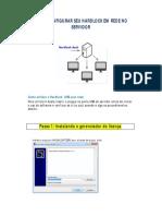 Como Configurar Seu Hardlock Em Rede Azul No Servidor
