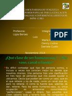 Diapositiva Gerencia Unidad II