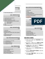 Programa Detalhado Circuitos Elétricos i 2016-2