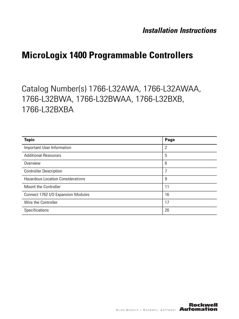 Excellent Micrologix 1400 Wiring Diagram Micrologix Wiring Diagram Wiring Wiring 101 Israstreekradiomeanderfmnl