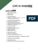Manual de Telescopios ULTIMO
