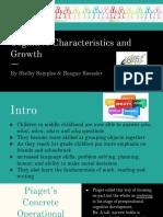 cognitive growth portfolio