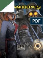 Ultramodern 5