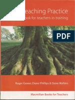 Roger Gower, Steve Walters, Diane Phillips-Teaching Practice Handbook 1995 (1995)