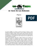 Papus - El Tarot De Los Bohemios (Parte 1).doc