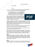 Carta de Presentacion_ Transperusac