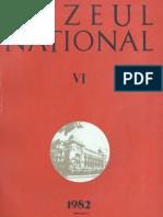 Muzeul National VI 1982