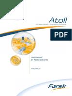 Atoll 3.3.1 User Manual Radio