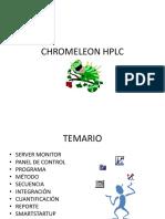 CHROMELEON _U3000
