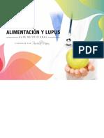guia Alimentaria Px con Lupus