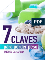 7claves Perder Peso