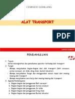 Alat Transport