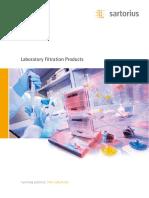 Cata Lab Filtration SLU0006 e