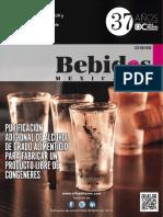 Bebidas Mexicanas Septiembre-octubre 2016
