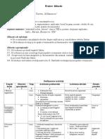 Proiect Clasa 8-A(Unificarea Italiei)
