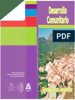 Desarrollo Comunitario v y VI