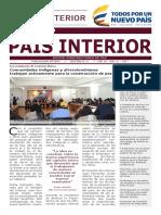 Semanario / País Interior 06-02-2017
