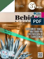 Bebidas Mexicanas Enero-febrero 2016