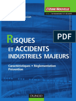 Risques Et Accidents Industriels Majeurs