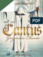 Cantus Manual English