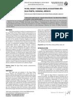 Contaminación del agua y suelo en ecosistema..........(exposicion 5).pdf