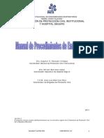 Protec Civil Manualprocedim