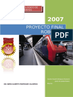 proyecto robotica264