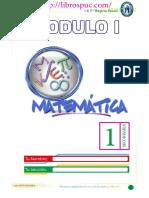 MATEMÁTICA-1