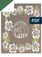 Curso Decoracion de Cafe