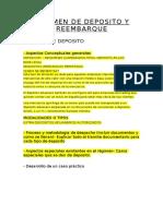 Estructura Del Trabajo de Aduanas_tamayo