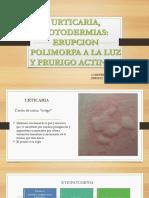 Urticaria y fotodermias.pdf