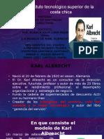 1.4 Modelo de Karl Albrecht