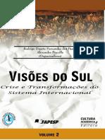Visoes Do Sul Vol.2 eBook