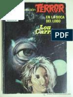 En La Boca Del Lobo - Lou Carrigan