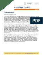 Lamar Chesney BIO.pdf