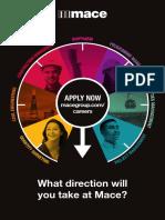 Mace Graduate Development Brochure 2017