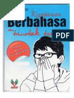 buku kesopnan berbahasa