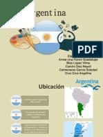 Argentina Presentacion Final