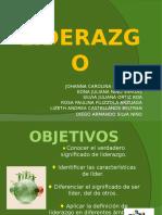 7. LIDERAZGO